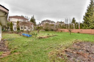 "Photo 18: 18608 54 Avenue in Surrey: Cloverdale BC House for sale in ""Hunter Park"" (Cloverdale)  : MLS®# R2328528"