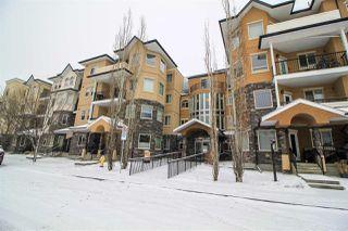 Main Photo: 103 8730 82 Avenue in Edmonton: Zone 18 Condo for sale : MLS®# E4138863