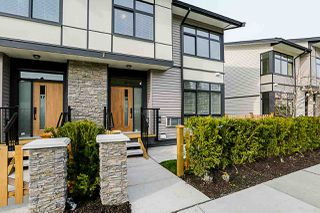 Photo 11: 18 14057 60A Avenue in Surrey: Sullivan Station Townhouse for sale : MLS®# R2331155