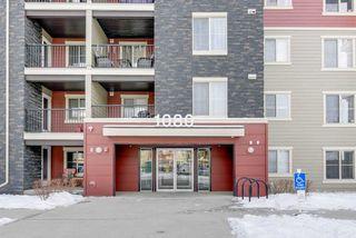 Main Photo: 411 1080 McConachie Boulevard in Edmonton: Zone 03 Condo for sale : MLS®# E4140129