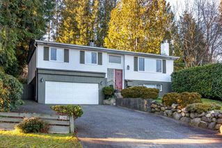 "Photo 1: 1692 SCARBOROUGH Crescent in Port Coquitlam: Mary Hill House for sale in ""MARYHILL"" : MLS®# R2332806"