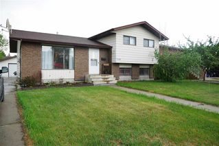 Main Photo: 2420 80 Street in Edmonton: Zone 29 House for sale : MLS®# E4140749