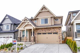 Main Photo: 1374A MARGUERITE Street in Coquitlam: Burke Mountain House for sale : MLS®# R2333905
