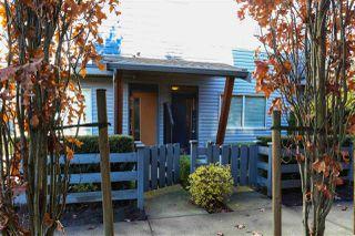 "Photo 3: 43 8473 163 Street in Surrey: Fleetwood Tynehead Townhouse for sale in ""ROCKWOODS"" : MLS®# R2335819"