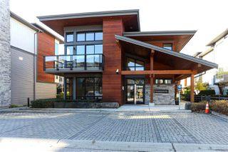 "Photo 1: 43 8473 163 Street in Surrey: Fleetwood Tynehead Townhouse for sale in ""ROCKWOODS"" : MLS®# R2335819"