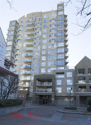 """Main Photo: 1103 9830 WHALLEY Boulevard in Surrey: Whalley Condo for sale in """"King George Park"""" (North Surrey)  : MLS®# R2336768"""