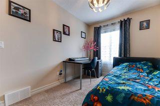 Photo 17: 69 14621 121 Street in Edmonton: Zone 27 Townhouse for sale : MLS®# E4142136