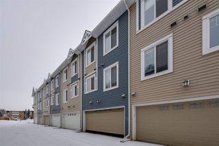 Photo 22: 69 14621 121 Street in Edmonton: Zone 27 Townhouse for sale : MLS®# E4142136