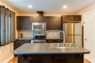 Photo 10: 69 14621 121 Street in Edmonton: Zone 27 Townhouse for sale : MLS®# E4142136