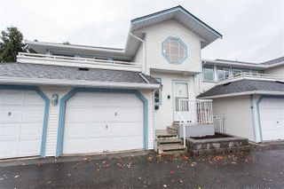 "Main Photo: 10 19797 64 Avenue in Langley: Willoughby Heights Townhouse for sale in ""CHERITON PARK"" : MLS®# R2337401"