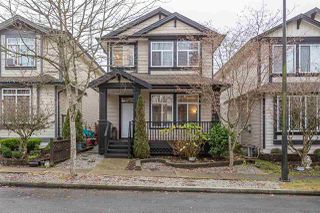 Photo 1: 24086 102A Avenue in Maple Ridge: Albion House for sale : MLS®# R2338323