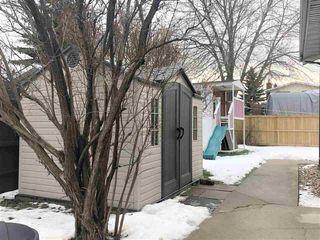 Photo 25: 9015 187 Street in Edmonton: Zone 20 House for sale : MLS®# E4142746