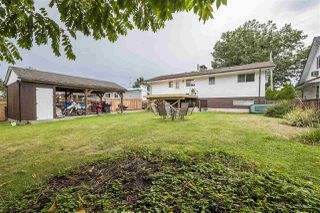 Photo 19: 9780 CARLETON Street in Chilliwack: Chilliwack E Young-Yale House for sale : MLS®# R2338856