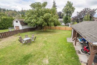 Photo 20: 9780 CARLETON Street in Chilliwack: Chilliwack E Young-Yale House for sale : MLS®# R2338856