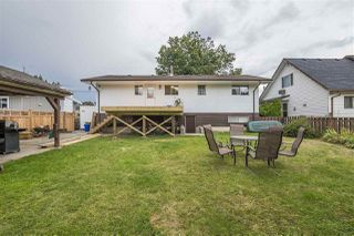 Photo 17: 9780 CARLETON Street in Chilliwack: Chilliwack E Young-Yale House for sale : MLS®# R2338856
