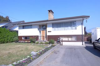 Photo 1: 9780 CARLETON Street in Chilliwack: Chilliwack E Young-Yale House for sale : MLS®# R2338856