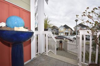 "Photo 20: 1 12333 ENGLISH Avenue in Richmond: Steveston South Townhouse for sale in ""IMPERIAL LANDING"" : MLS®# R2340054"