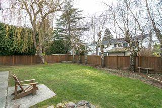 Photo 20: 5483 CHESTNUT Crescent in Delta: Delta Manor House for sale (Ladner)  : MLS®# R2340663