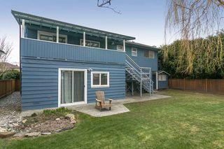 Photo 18: 5483 CHESTNUT Crescent in Delta: Delta Manor House for sale (Ladner)  : MLS®# R2340663