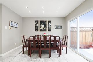 "Main Photo: 20 9731 CAPELLA Drive in Richmond: West Cambie Townhouse for sale in ""CAPELLA GARDEN"" : MLS®# R2341816"