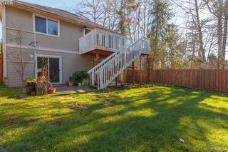 Photo 37: 1 96 Talcott Rd in VICTORIA: VR Hospital House for sale (View Royal)  : MLS®# 806873
