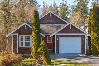 Photo 1: 1 96 Talcott Rd in VICTORIA: VR Hospital House for sale (View Royal)  : MLS®# 806873