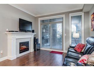 "Photo 8: 102 15195 36 Avenue in Surrey: Morgan Creek Condo for sale in ""EDGEWATER"" (South Surrey White Rock)  : MLS®# R2343797"