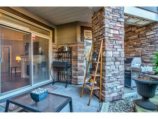 "Photo 15: 102 15195 36 Avenue in Surrey: Morgan Creek Condo for sale in ""EDGEWATER"" (South Surrey White Rock)  : MLS®# R2343797"