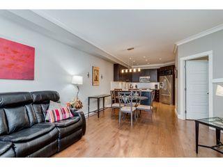 "Photo 5: 102 15195 36 Avenue in Surrey: Morgan Creek Condo for sale in ""EDGEWATER"" (South Surrey White Rock)  : MLS®# R2343797"