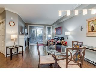 "Photo 6: 102 15195 36 Avenue in Surrey: Morgan Creek Condo for sale in ""EDGEWATER"" (South Surrey White Rock)  : MLS®# R2343797"