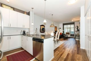 """Photo 2: 101 245 ROSS Drive in New Westminster: Fraserview NW Condo for sale in """"The Grove"""" : MLS®# R2347558"""