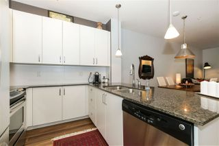 "Photo 5: 101 245 ROSS Drive in New Westminster: Fraserview NW Condo for sale in ""The Grove"" : MLS®# R2347558"