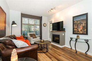 "Photo 10: 101 245 ROSS Drive in New Westminster: Fraserview NW Condo for sale in ""The Grove"" : MLS®# R2347558"