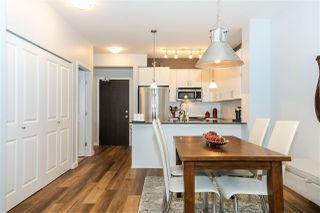 "Photo 3: 101 245 ROSS Drive in New Westminster: Fraserview NW Condo for sale in ""The Grove"" : MLS®# R2347558"