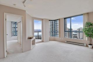 """Main Photo: 1405 828 AGNES Street in New Westminster: Downtown NW Condo for sale in """"WESTMINSTER TOWERS"""" : MLS®# R2347649"""