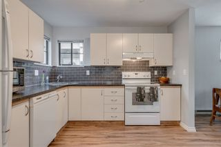 """Photo 5: 40 98 BEGIN Street in Coquitlam: Maillardville Townhouse for sale in """"LE PARC"""" : MLS®# R2354720"""