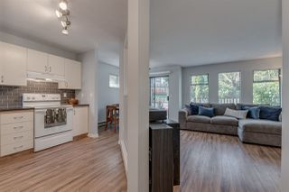 """Photo 6: 40 98 BEGIN Street in Coquitlam: Maillardville Townhouse for sale in """"LE PARC"""" : MLS®# R2354720"""