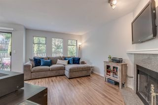 """Photo 8: 40 98 BEGIN Street in Coquitlam: Maillardville Townhouse for sale in """"LE PARC"""" : MLS®# R2354720"""