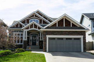 Photo 27: 4338 WHITELAW Way in Edmonton: Zone 56 House for sale : MLS®# E4150375