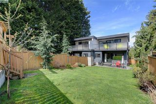 Photo 15: 1077 Colville Road in VICTORIA: Es Gorge Vale Half Duplex for sale (Esquimalt)  : MLS®# 407729