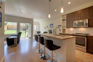 Photo 2: 1077 Colville Road in VICTORIA: Es Gorge Vale Half Duplex for sale (Esquimalt)  : MLS®# 407729