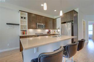 Photo 3: 1077 Colville Road in VICTORIA: Es Gorge Vale Half Duplex for sale (Esquimalt)  : MLS®# 407729