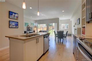 Photo 4: 1077 Colville Road in VICTORIA: Es Gorge Vale Half Duplex for sale (Esquimalt)  : MLS®# 407729