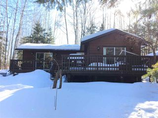 Photo 1: 43 Ella Mae: Rural Athabasca County House for sale : MLS®# E4151232