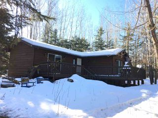 Photo 2: 43 Ella Mae: Rural Athabasca County House for sale : MLS®# E4151232