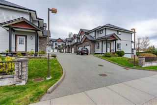 Photo 3: 28 31235 UPPER MACLURE Road in Abbotsford: Abbotsford West Townhouse for sale : MLS®# R2357902