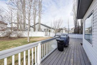 Photo 27: 5 RENAUD Court: Beaumont House for sale : MLS®# E4152484