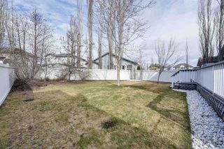 Photo 29: 5 RENAUD Court: Beaumont House for sale : MLS®# E4152484