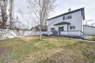 Photo 28: 5 RENAUD Court: Beaumont House for sale : MLS®# E4152484