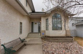 Photo 2: 75 HARWOOD Drive: St. Albert House for sale : MLS®# E4153308